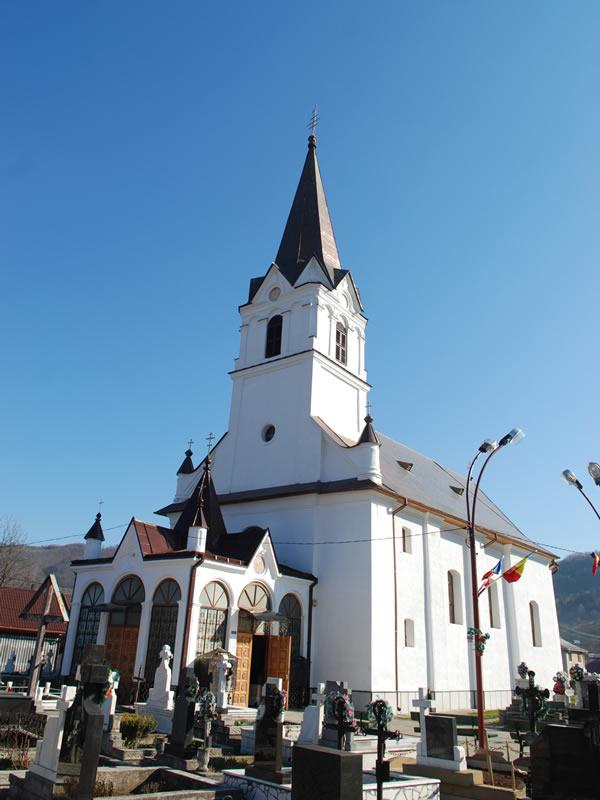 Biserica Ortodoxa Bunavestire